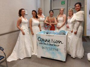 Bruidskapsels in 7 Haarstilist